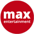 Max Entertainment Events Logo